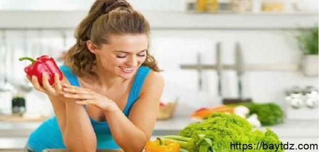 كيف أحافظ على وزني بعد الزواج