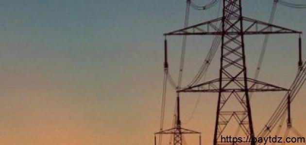 كيف أحسب شدة التيار الكهربائي