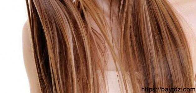 كيف أحصل على شعر طويل وكثيف وناعم