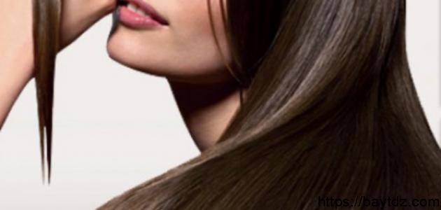 كيف أحصل على شعر ناعم