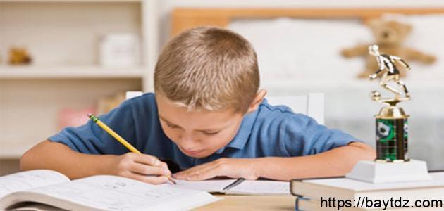 كيف أذاكر قبل الامتحان
