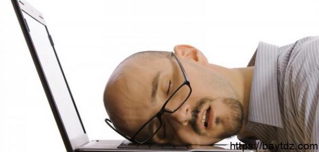كيف أضبط نومي