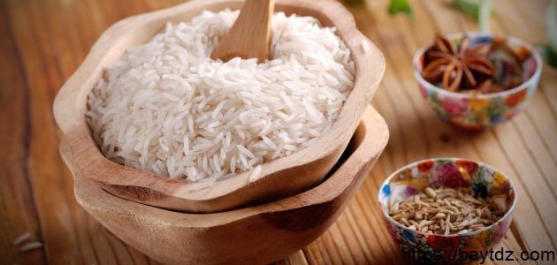 كيف أطبخ أرز الشعلان