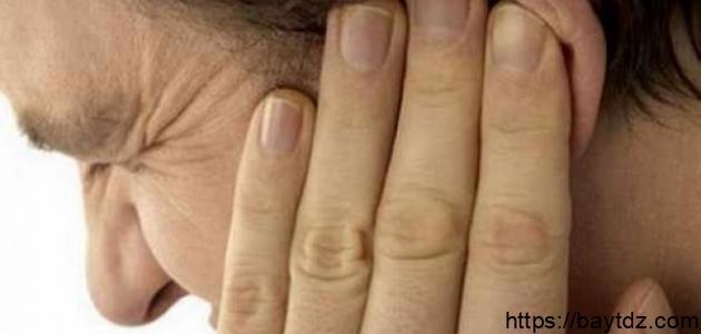 كيف أعالج ألم الأذن
