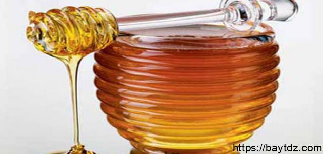 كيف أعرف عسل النحل الأصلي من المغشوش