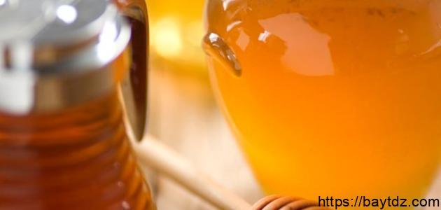 كيف أعرف غذاء ملكات النحل الأصلي