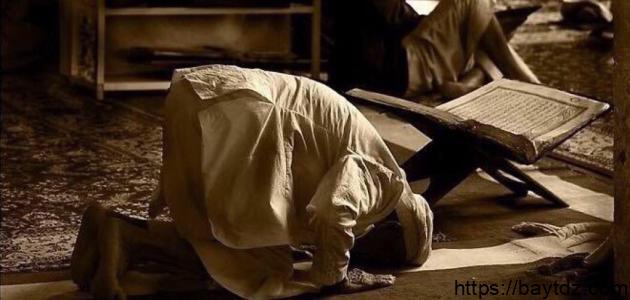 كيف أقضي الصلاة الفائتة من سنين