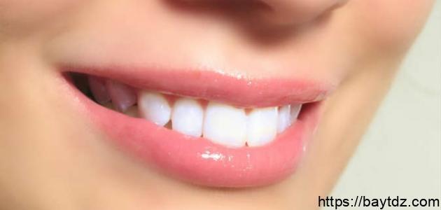 كيف أهتم بأسناني