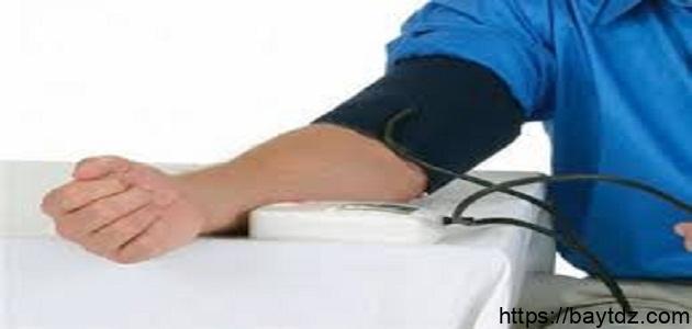 كيف احسب ضغط الدم