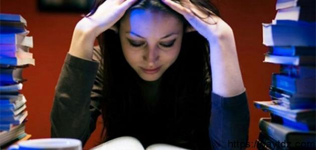 كيف اذاكر بسرعه وتركيز