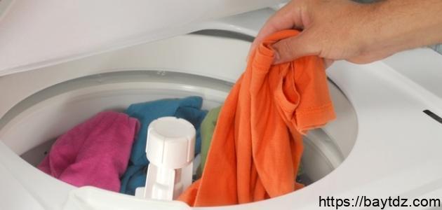 كيف اغسل الملابس الداخليه
