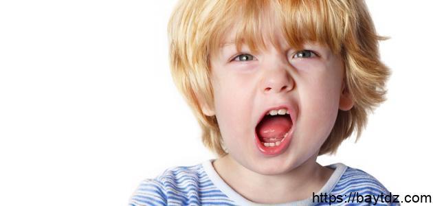كيف تتعامل مع طفلك المشاغب