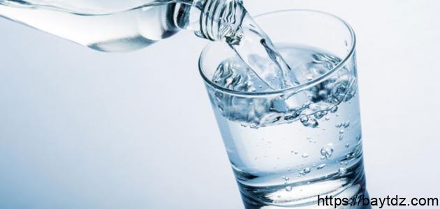 كيف تتغلب على العطش في رمضان