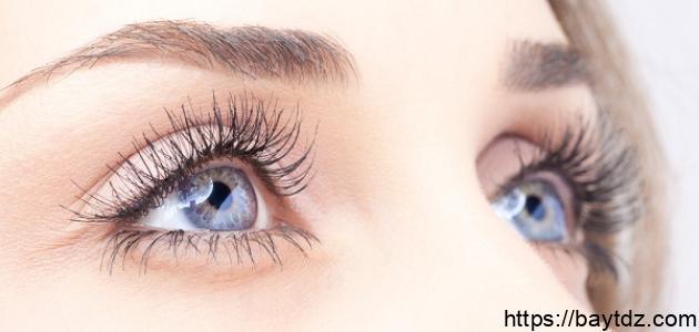 كيف تحافظ على سلامة عينك