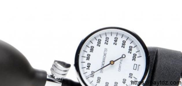 كيف ترفع ضغط الدم