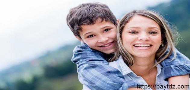 كيف تزرع الثقة في طفلك