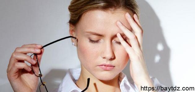 كيف تزيل التوتر والقلق