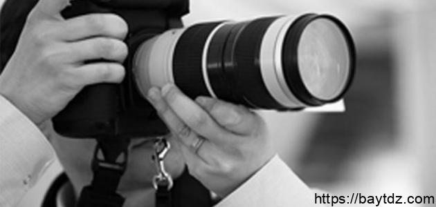 كيف تصبح محترف تصوير