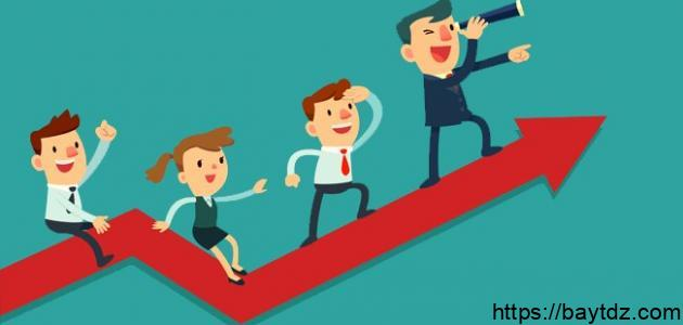 كيف تصبح مدير تسويق ناجح