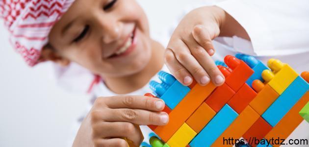 كيف تضع خطة تربوية لأولادك