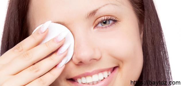 كيف تعالج حساسية العين