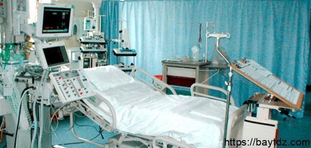 كيف تكون التهوية مناسبة في غرفة المريض