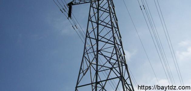 كيف تم اكتشاف الكهرباء