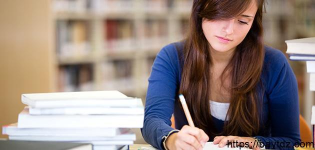 كيف تنظم وقتك فى الثانوية العامة