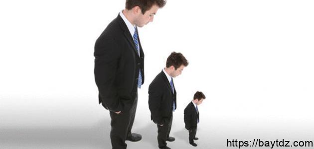 كيف تنقص من طولك