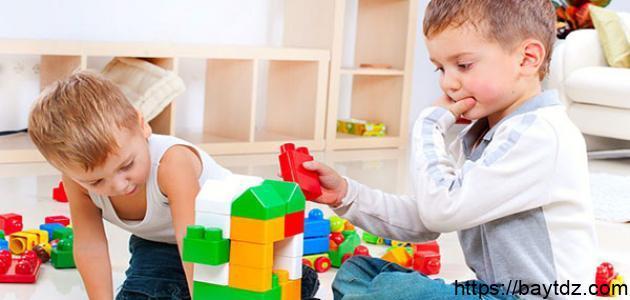 كيف تنمي مهارات طفلك