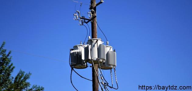كيف تولد الكهرباء