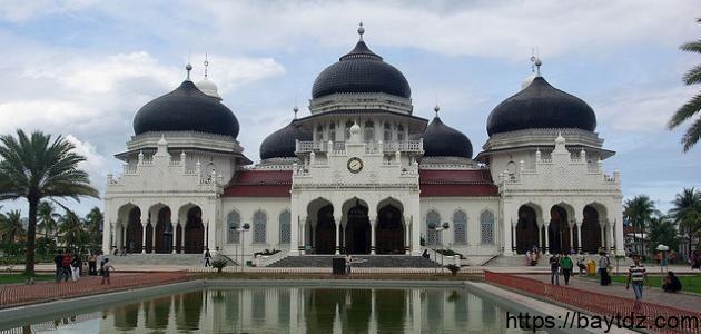 كيف دخل الإسلام إلى أندونيسيا