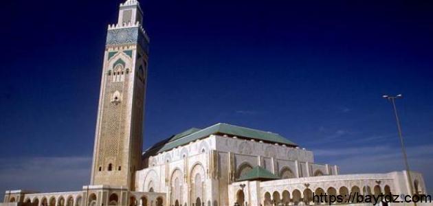كيف دخل الإسلام إلى المغرب