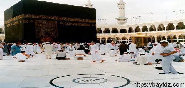 كيف كان بئر زمزم أساس عمران مكة