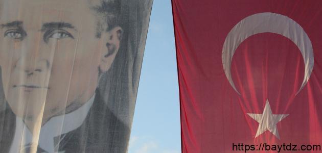 كيف مات أتاتورك