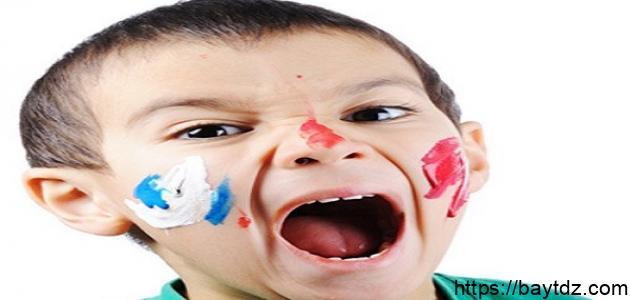كيف نتعامل مع الطفل كثير الحركة