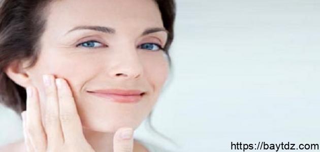 كيف نحافظ على نضارة الوجه