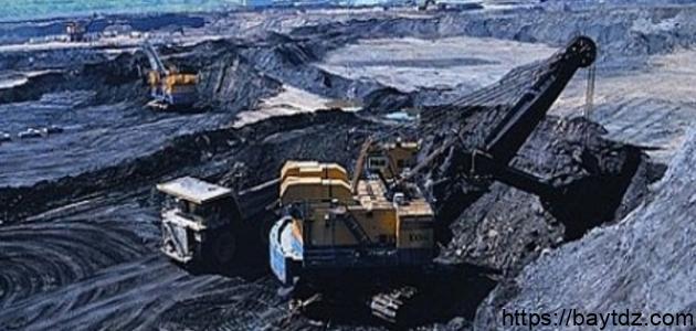 كيف يستخرج النفط الصخري