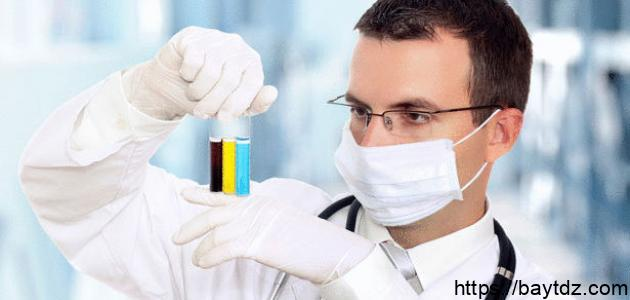 كيف يعمل العلماء