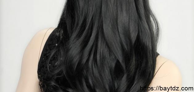 كيف يمكن زيادة كثافة الشعر