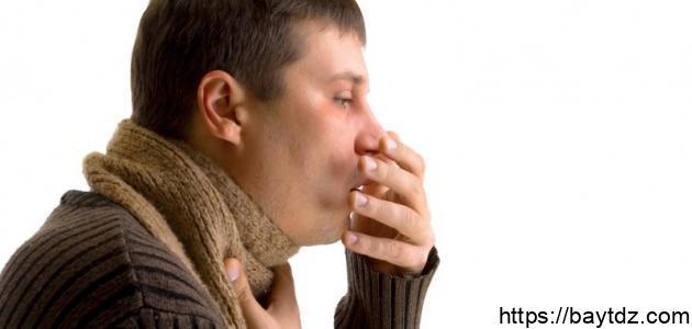 كيف ينتقل مرض السل