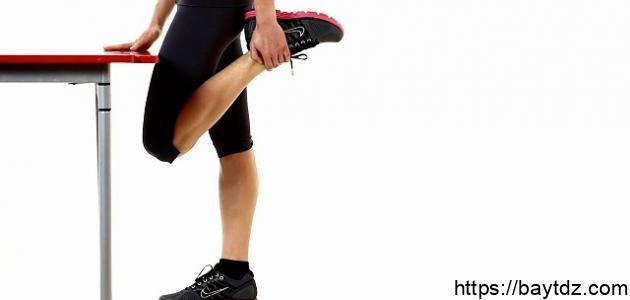 كيفية إنقاص وزن الفخذين