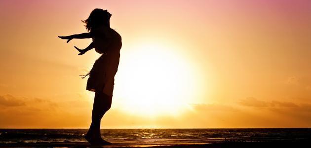 كيفية الاستفادة من أشعة الشمس