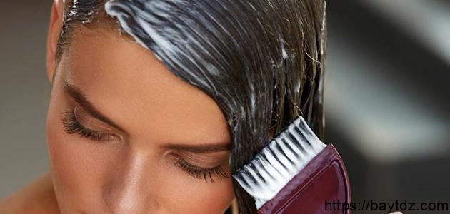 كيفية التخلص من الشعر التالف
