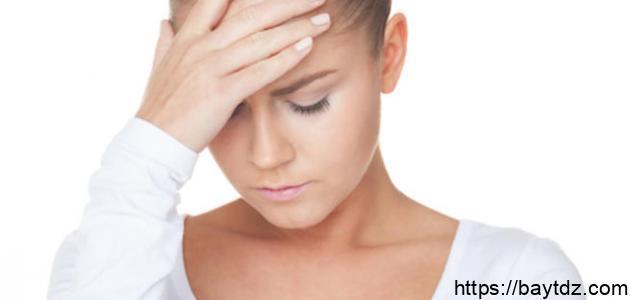 كيفية التخلص من وجع الرأس