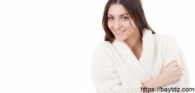 كيفية المحافظة على النظافة الشخصية