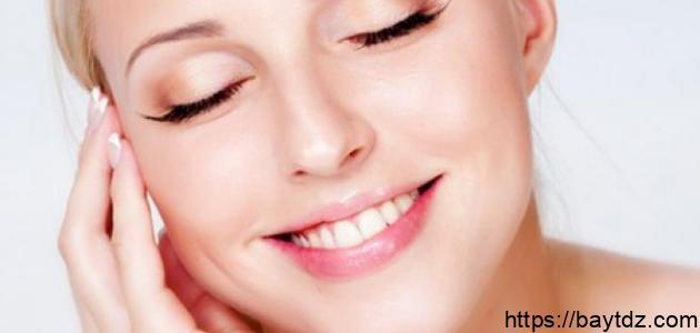 كيفية المحافظة على نضارة الوجه