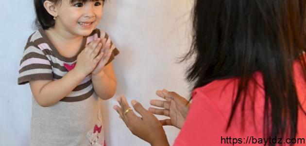 كيفية تحفيظ الأطفال الحروف
