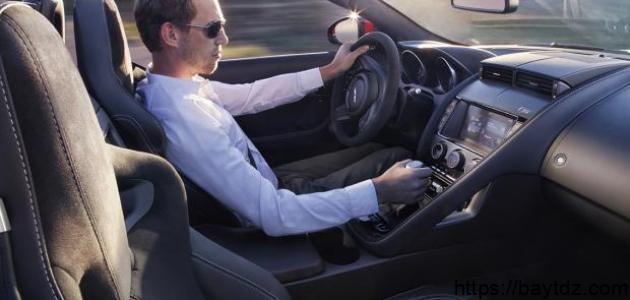 كيفية تعلم القيادة بسهولة