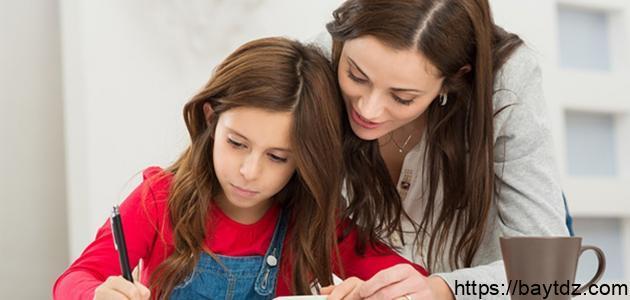 كيفية تقوية الذاكرة والتركيز عند الأطفال